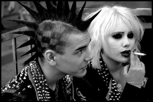 Punk_rockers