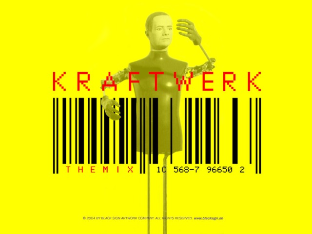 Kraftwerk-The_Mix